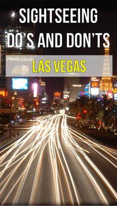 5 Sightseeing Do's and Don'ts in Las Vegas, Nevada Las Vegas Vacation, Visit Las Vegas, Travel Vegas, Vacation Spots, Mandalay Bay Hotel, Las Vegas Buffet, Beatles Love, Travel Inspiration, Things To Do