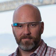 First Day With Google Glass Highlights