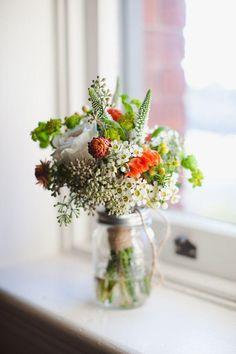 Ideas para decorar con flores | Decorar tu casa es facilisimo.com