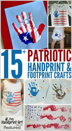 4th of july arts n crafts