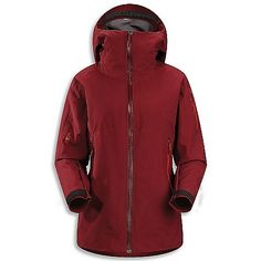 Arc'teryx Women's Kamoda Jacket $374.98