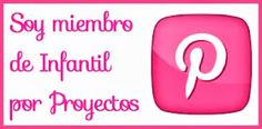 El blog de la Seño Carla: PINTEREST INFANTIL POR PROYECTOS