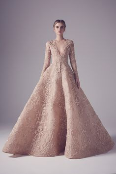 The new collection from Ashi Studio was shown at Paris Couture Week towards the end of last month. Architecturally constructed and beautifully draped, the stunning collection brings voluminous dressing to a new level, and is the ultimate inspiration for brides looking for something truly statement-making.