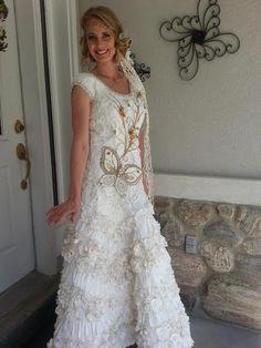 Image result for paper dress