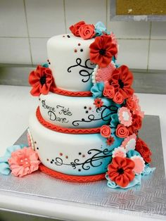 1000+ images about Air brush cakes. on Pinterest ...