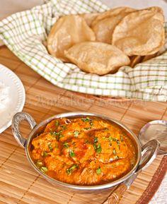 Paneer Butter Masala/Paneer Makhani – Some curry basics
