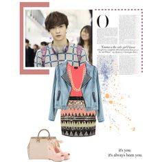 """""""Lovely Lay"""" by juztnaa on Polyvore"""