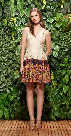 Vestido A Boneca Russa | Vestuário | Antix Store