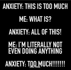 What Is Anxiety, Train Of Thought, Quotes That Describe Me, Love Me Quotes, Do Anything, Rebel, Haha, Therapy, Let It Be