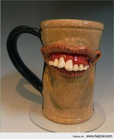 Coffee Zombie Must Have