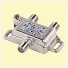 Het BWS11 koppel-filter is ontworpen om de signalen van uw satelliet-schotel te mengen met de signalen van uw signaal overname punt (SOP). De BWS11 voegt beide signalen samen tot één signaal dat u met één coax-kabel kunt verdelen naar de coax einddozen in uw huis. De BWS11 koppelt zonder problemen de gelijkspanning door (DC-feed) die nodig is voor het voeden van de LNB (ontvanger) in uw satelliet-schotel. http://www.vego.nl/hirschmann/bws11/bws11.htm