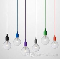 Luxurious glass light pendants, seeded glass pendant light of different crystal design, find your favorite art decor silicone e27 pendant lamp ceiling light bulb holder hanging lighting fixture base socket modern silica gel retro colorful muuto from willlustr and enjoy the new look of your house with bathroom pendant lights.