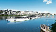 CroisiEurope, la mejor compañía de cruceros fluviales de Europa - http://www.absolutcruceros.com/croisieurope-la-mejor-compania-de-cruceros-fluviales-de-europa/