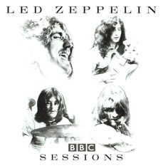 November 11 1997. he Led Zeppelin BBC Sessions double album was released, featuring radio sessions recorded during March and  june 1969, and April 1971