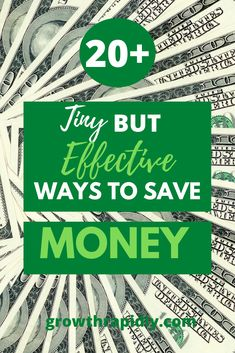 These money saving hacks are so easy to try you will wonder why you didn't try them sooner! Tips and ways to save money you will love. Save Money On Groceries, Save Your Money, Ways To Save Money, Money Tips, Money Saving Tips, How To Make Money, High Yield Savings Account, Money Saving Challenge, Finance Blog
