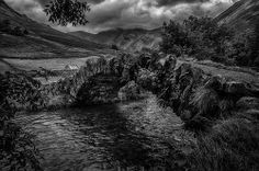 Wasdale Head Packhorse Bridge | Flickr - Photo Sharing!