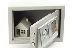 How to Keep Your Home Secure While It's on the Market -- AOL Real Estate