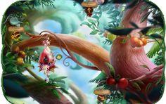 Neverfruit Grove - Disneys Online Worlds Guide (Wiki)