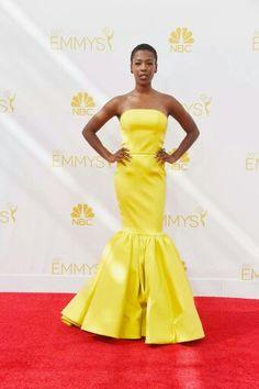 Samira Wiles of Orange the New Black