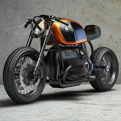 "overboldmotorco: "" Incredible BMW R100 by @ziggymoto #bmw #r100 #bmwr100 #caferacersofinstagram #caferacer #caferacers #caferacerporn #moto #bike #love #bikes #ride #bikersofinstagram #motorcycle #motogp #superbike #racing #followme #picoftheday..."