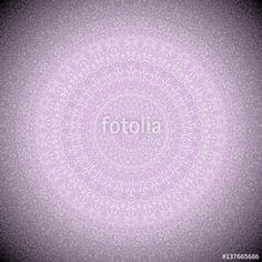 Mandala Hintergrund, Muster in Blau, hell, geeignet für Meditation, Hypnose, orientalisches Ornament, Kreis, Entspannung, moderne Kunst, abstrakt, Esoterik