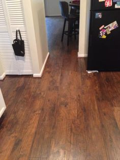 Trafficmaster Glueless Laminate Flooring  1500 Trend