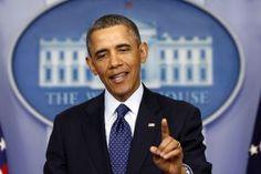 Obama defende cooperação entre setores público e privado contra terrorismo