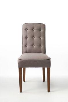 Cape Breton chair linen Olive