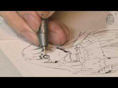 ULTRADRAWING Miwa Shirow #07.flv