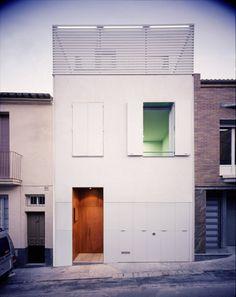 Terrassa, Spain House 78 H ARQUITECTES