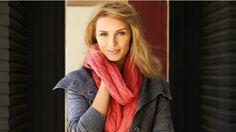 A scarf four ways