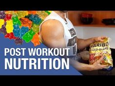Muscle Growth: Post Workout Nutrition For Muscle Growth: Meal Tip...