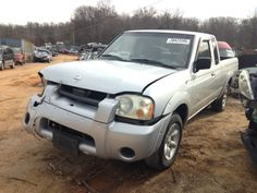 2002 #Nissan #Frontier - Stock# 1602023 * For #used #carparts ONLY at #AsapCarParts!! We offer #Financing for #Parts & #Labor and most Parts come with a 91 Day #Warranty, ask about the #Extended Warranty! ☎ Call: 1-888-596-6565  #salvageautoparts #salvageyardcharlottenc #usedcarparts