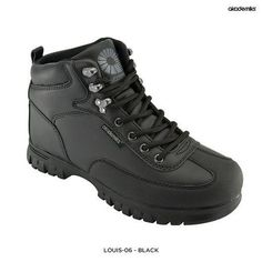 Akademiks Men's Louis Hiking Boots - Assorted Styles at 65% Savings off Retail!