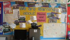Houses and homes classroom display photo - Photo gallery - SparkleBox Classroom Layout, Classroom Displays, Classroom Ideas, Hiding Places, Photo Displays, Primary School, Photo Galleries, Projects To Try, Sweet Home