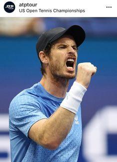 Tennis Open, Andy Murray