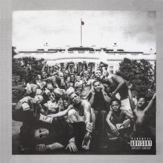 Kendrick Lamar - Pimp a butterfly - Best album of 2015 by far !