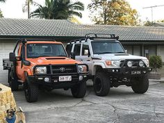 Regram: Love cruisers you could say Landcruiser Ute, Landcruiser 79 Series, Toyota Lc, Toyota Trucks, Fj Cruiser, Toyota Land Cruiser, Superior Engineering, Cars And Motorcycles, Offroad