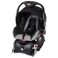 Baby Trend EZ Flex-loc 30 Infant Car Seat Morning Mist Black Safe Energy Foam for sale online Cheap Infant Car Seats, Toddler Car Seat, Car Seat And Stroller, Travel Stroller, Umbrella Stroller, Baby Trend Car Seat, Baby Car Seats, Baby Car Mirror, Jogger