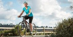 Get the best of all worlds with the carefully designed and evolved Hybrid Bicycles! Our Top 9 Picks of the hybrid bikes lets you single out the best one for you. Read along and pick your fav Commuter Bike, Touring Bike, Road Bikes, Amazing Women, Hybrid Bikes, Cycling, Bicycles, Top, Biking