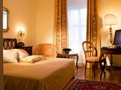 Hotel / Zimmer- Austria Classic Hotel Wolfinger Linz, Hauptplatz