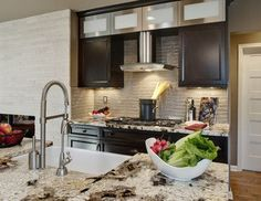 home epiphany kitchens | ... Contemporary - contemporary - kitchen - detroit - Epiphany Kitchens