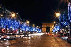Champs-elysées-parijs