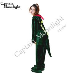 CAPTAIN MOONLIGHT Unicorn Unisex Women/Men Flannel Hooded Onesies Pajamas Adults Cosplay Cartoon Cute Animal Sleepwear Hoodies -- Read more reviews of the product by visiting the link on the image.