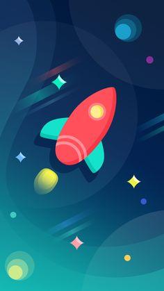 Dribbble - tubik_studio_free_space_wallpaper_2.png by Ludmila Shevchenko