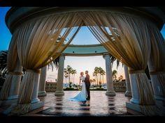 St. Regis Monarch Beach Wedding - Jillyn and Earl Highlight - YouTube