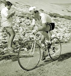 Tom Simpson tragically died 50 years ago on the slopes of Mont Ventoux aged  29 d199d8f1a