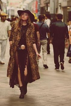 We just fell for Free People's Fall Catalog