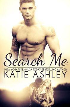 Search Me - Katie Ashley
