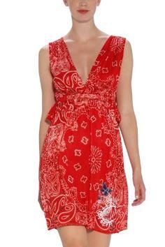 Michelle's Ruidoso - Desigual Agosto Dress, $99.00 (http://www.michellesruidoso.com/desigual-agosto-dress/)